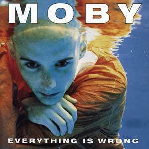 Moby - Say It's All Mine