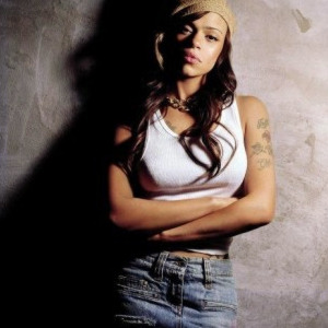 Faith Evans - You Gets No Love (Remix) Lyrics (feat. G. Dep)