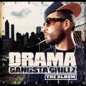 DJ Drama - Makin' Money Smokin' Lyrics (feat. Willie The Kid and LA The Darkman)