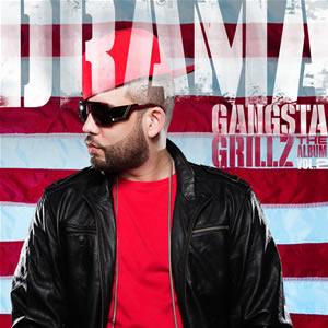 DJ Drama - Gangsta Grillz:The Album - Vol. 2