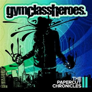 Gym Class Heroes - The Fighter Lyrics (feat. Ryan Tedder)