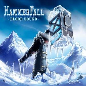 HammerFall - Blood Bound Lyrics