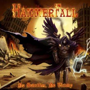 HammerFall - Something For The Ages Lyrics