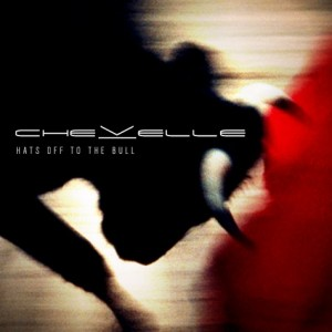Chevelle - Face To The Floor Lyrics
