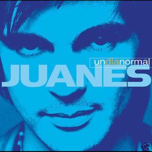 Juanes - A Diós Le Pido Lyrics