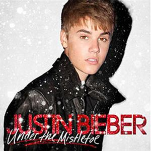 Justin Bieber - Silent Night Lyrics