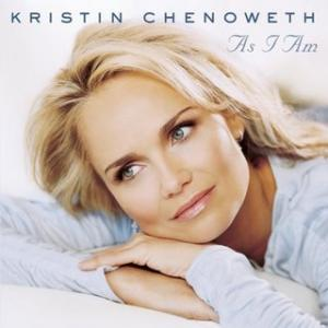 Kristin Chenoweth upon this rock