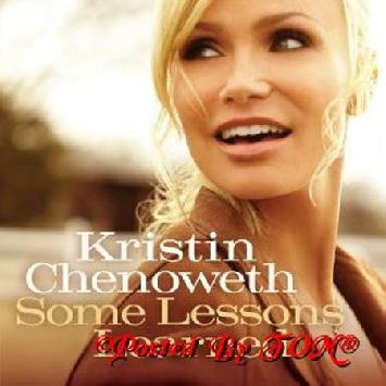 Kristin Chenoweth - Change Lyrics