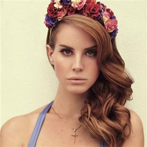 Lana Del Rey - Children Of The Bad Revolution Lyrics