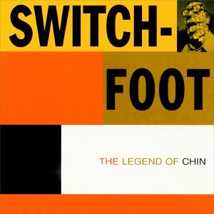 Switchfoot - Legend Of Chin