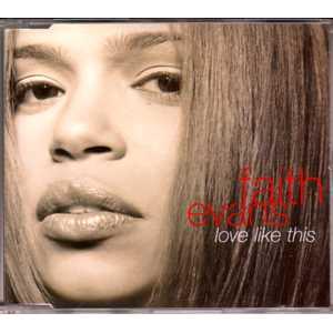 Faith Evans - Love Like This (Remix) Lyrics (feat. Black Rob)