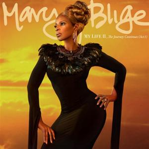 Mary J Blige - Don't Mind Lyrics