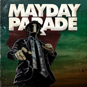 Mayday Parade - Everything's An Illusion Lyrics