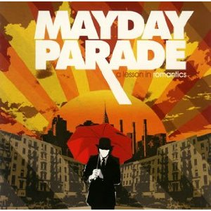 Mayday Parade - Jersey Lyrics