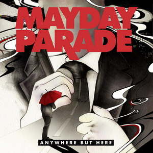 Mayday Parade - Get Up Lyrics