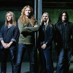 Megadeth - ing
