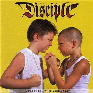 Disciple - Pharisee Lyrics