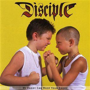 Disciple - Fall On Me Lyrics