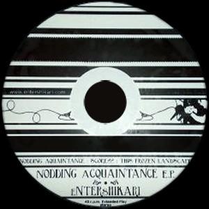 Enter Shikari - Nodding Acquaintance