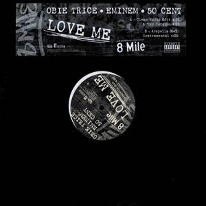 Obie Trice - Luv Me Lyrics (feat. Eminem and 50 Cent)