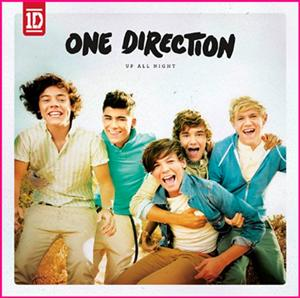 One Direction - I Want Lyrics