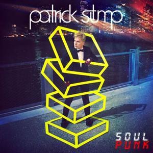 Patrick Stump- This City Lyrics (feat. Lupe Fiasco)