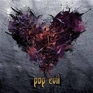 Pop Evil - Purple Lyrics