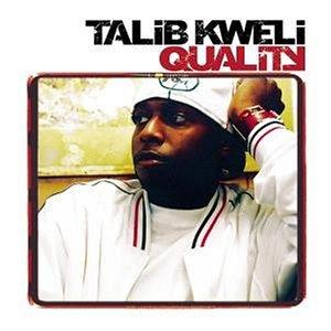 Talib Kweli - Quality
