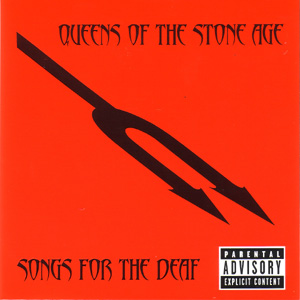 Queens Of The Stone Age - Six Shooter Lyrics