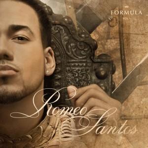 Romeo Santos - La Diabla Lyrics