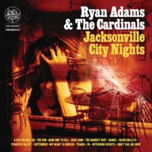 Ryan Adams - Hard Way To Fall Lyrics