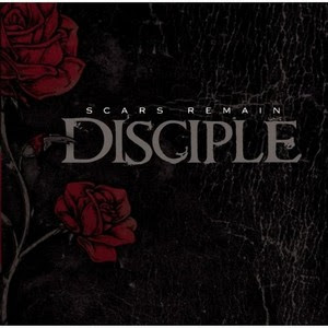 Disciple - Things Left Unsaid Lyrics