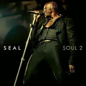 Seal - Lean On Me Lyrics