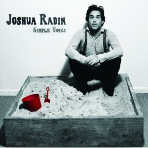 Joshua Radin - Vegetable Car Lyrics