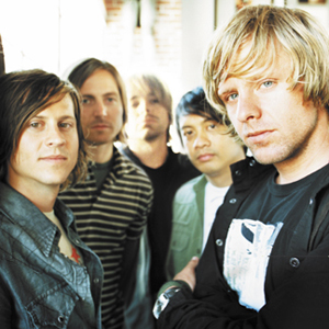 Switchfoot - ing