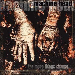 Machine Head - Violate Lyrics