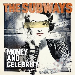 The Subways - Down Our Street Lyrics