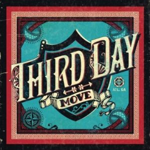 Third Day - Children Of God Lyrics