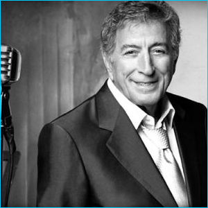 Tony Bennett - In The Middle Of An Island Lyrics