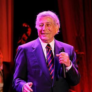 Tony Bennett - Can You Find It In Your Heart Lyrics