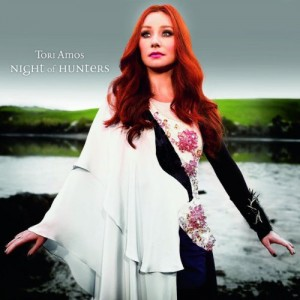 Tori Amos - Night Of Hunters Lyrics