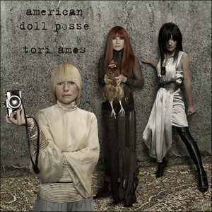 Tori Amos - Digital Ghost Lyrics