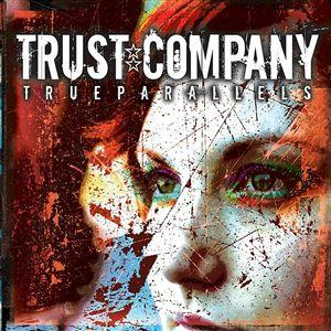 Trust Company - Someone Like You Lyrics