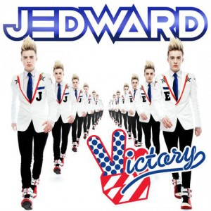 Jedward - Pop Rocket Lyrics