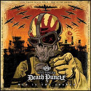 Five Finger Death Punch - Burn It Down Lyrics