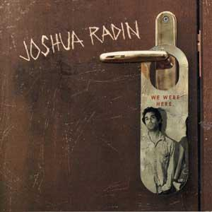 Joshua Radin - Today Lyrics