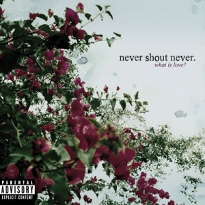 Never Shout Never - Love Is Our Weapon Lyrics