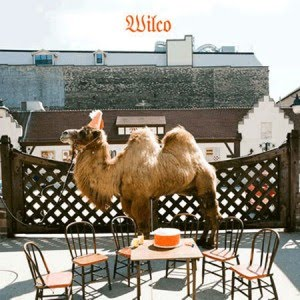Wilco - Country Disappeared Lyrics