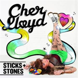 Cher Lloyd - End Up Here Lyrics