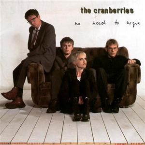 The Cranberries - No Need To Argue Lyrics